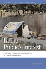 In the Public's Interest (Geographies of Justice and Social Transformation)