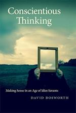 Conscientious Thinking (Georgia Review)
