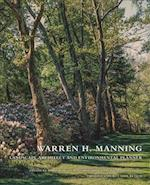 Warren H. Manning (Critical Studies in the History of Environmental Design)