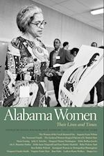 Alabama Women (Southern Women: Their Lives and Times)