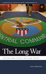 Long War (Geographies of Justice and Social Transformation, nr. 34)