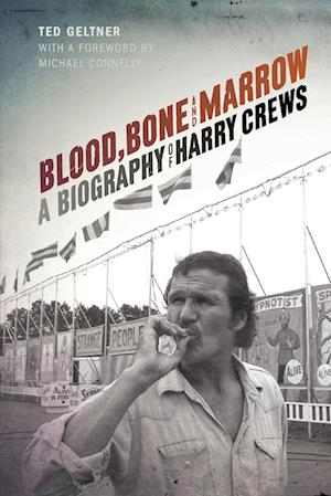 Bog, paperback Blood, Bone, and Marrow af Ted Geltner