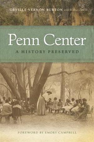 Bog, paperback Penn Center af Wilbur Cross, Orville Burton