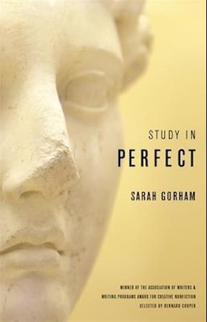 Bog, paperback Study in Perfect af Sarah Gorham