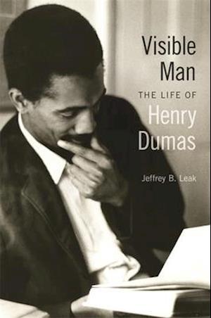 Bog, paperback Visible Man af Jeffrey Leak