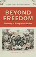 Beyond Freedom (Uncivil Wars)