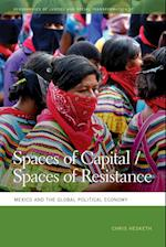 Spaces of Capital/Spaces of Resistance (Geographies of Justice and Social Transformation, nr. 37)