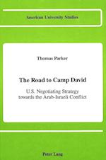 The Road to Camp David