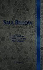 Saul Bellow (American University Studies, nr. 3)