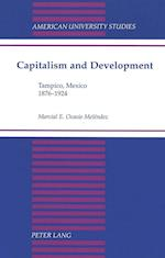 Capitalism and Development (Scholars' Facsimiles & Reprints, nr. 119)