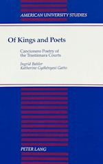 Of Kings and Poets (American University Studies, nr. 194)