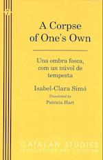 A Corpse of One's Own (Iberica, nr. 7)