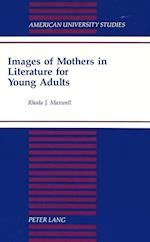 Images of Mothers in Literature for Young Adults (Iberica, nr. 51)