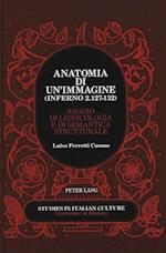 Anatomia Di Un'immagine (Inferno 2.127-132) (TORONTO STUDIES IN RELIGION, nr. 14)