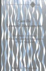 Camille Lessard-Bissonnette (American University Studies, nr. 14)