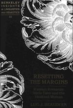 Resetting the Margins (STUDIES IN EUROPEAN THOUGHT, nr. 23)
