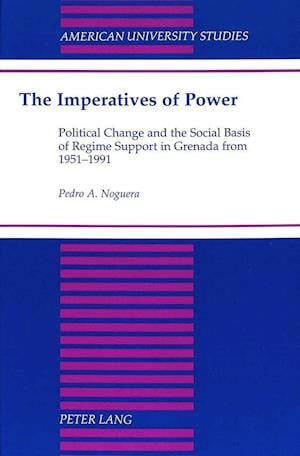 The Imperatives of Power