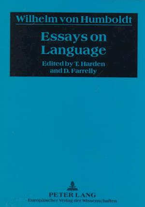 Essays on Language