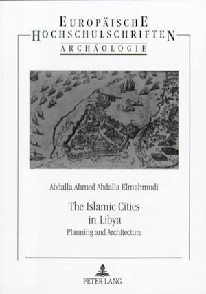 The Islamic Cities in Libya