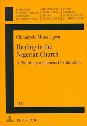 Healing in the Nigerian Church