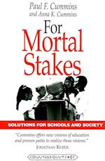 For Mortal Stakes (Counterpoints, nr. 61)