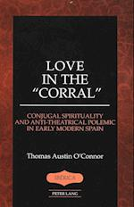 Love in the Corral (Iberica, nr. 31)