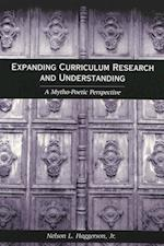 Expanding Curriculum Research and Understanding (Studies in European Union, nr. 115)