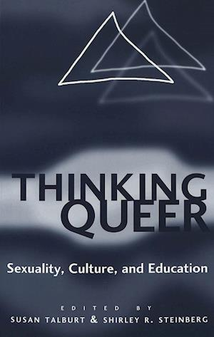 Thinking Queer