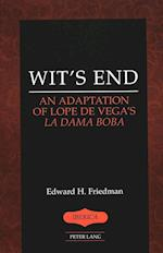 Wit's End (Iberica, nr. 32)