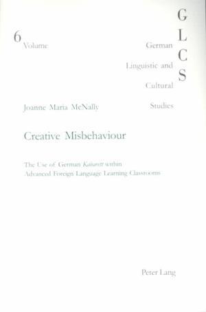 Creative Misbehaviour