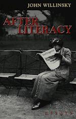 After Literacy (Counterpoints)