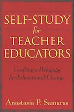 Self-Study for Teacher Educators (Counterpoints, nr. 190)