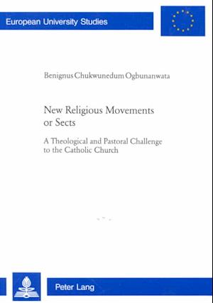 New Religious Movements or Sects