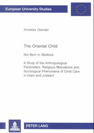 The Oriental Child