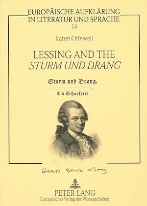Lessing and the Sturm Und Drang