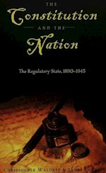 The Constitution and the Nation (Teaching Texts in Law and Politics, nr. 24)