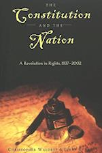 The Constitution and the Nation (Teaching Texts in Law and Politics, nr. 25)