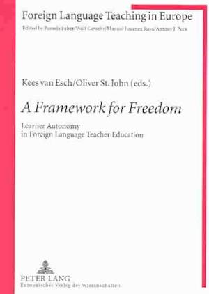 A Framework for Freedom