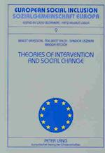 Theories of Intervention and Social Change (European Social Inclusion Sozialgemeinschaft Europa)