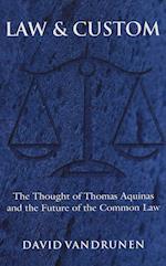 Law & Custom