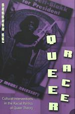 Queer Race af Ian Barnard