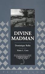 Divine Madman (Belgian Francophone Library, nr. 17)