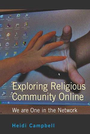 Exploring Religious Community Online