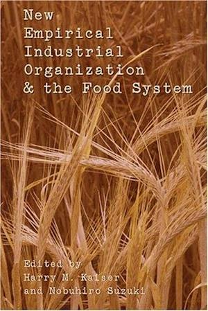 New Empirical Industrial Organization and the Food System