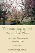 The Autobiographical Demand of Place (Complicated Conversation, nr. 21)