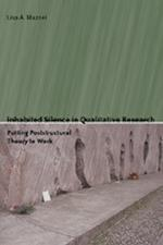 Inhabited Silence in Qualitative Research (Counterpoints, nr. 318)