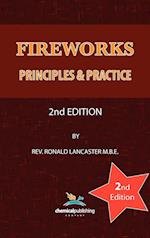 Fireworks, Principles and Practice, 2nd Edition
