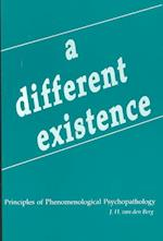 Different Existence