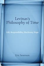 Levinas's Philosophy of Time