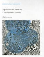 Agricultural Extension (World Bank Technical Papers, nr. 247)